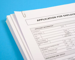 10-Step Checklist Before You Send Your Application