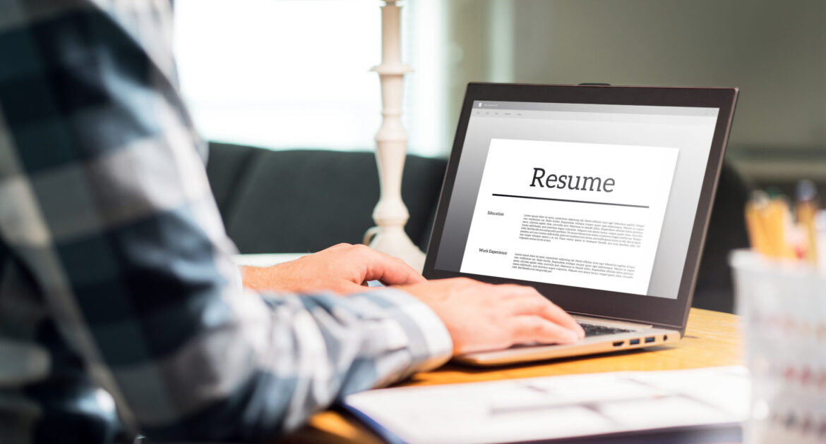3 Questions Your Academic CV Should Answer