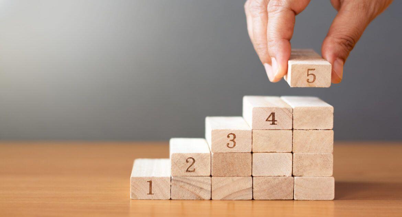 5 Steps to Take
