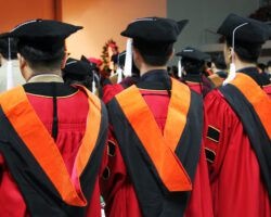 A PhD Without A Masters Degree