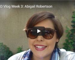 Abigail week 3.