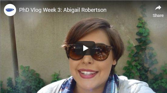 Abigail week 3