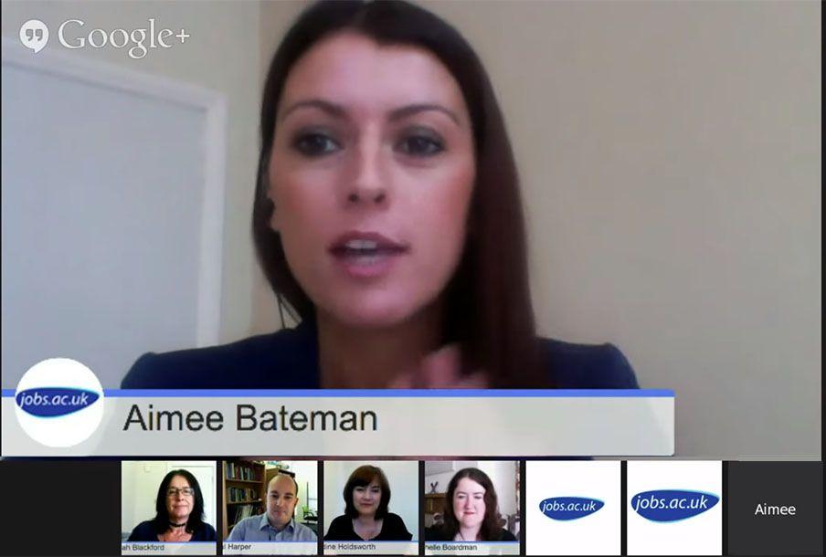 Academic Job Interviews Top Tips for Success 1
