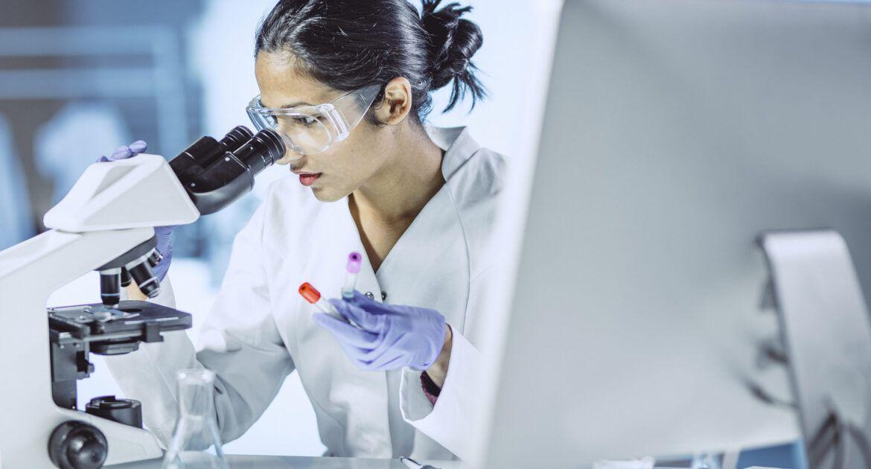 Biomedical Scientist