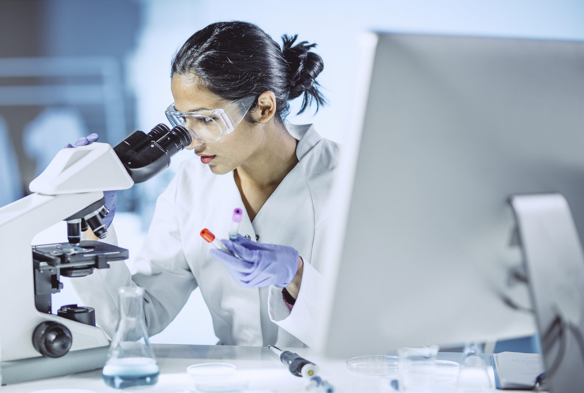 What Jobs Could I Do In Life Sciences Career Advice Jobs Ac Uk