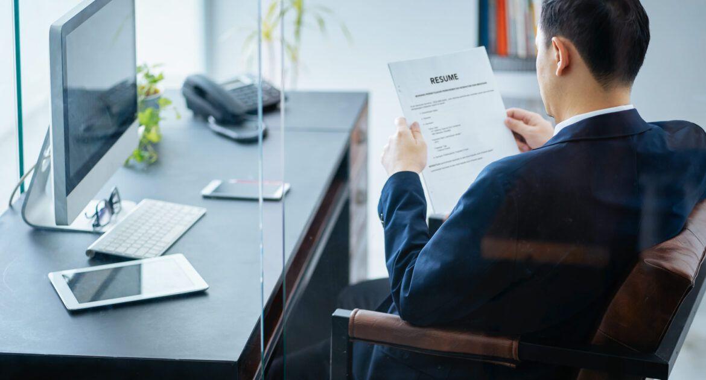 Enhance your CV