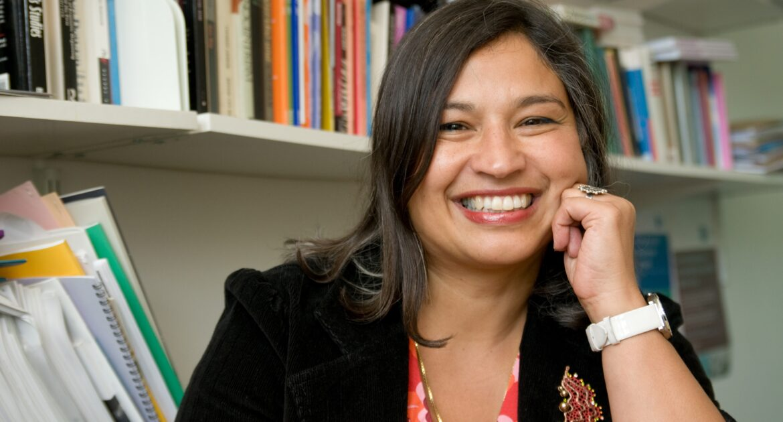 Heidi Mirza - Women Leaders