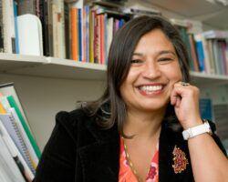 Heidi Mirza Women Leaders scaled