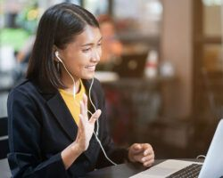 Interview Skills in the Virtual World2