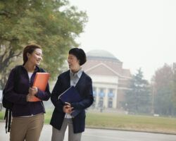 Managing The Chinese Education System