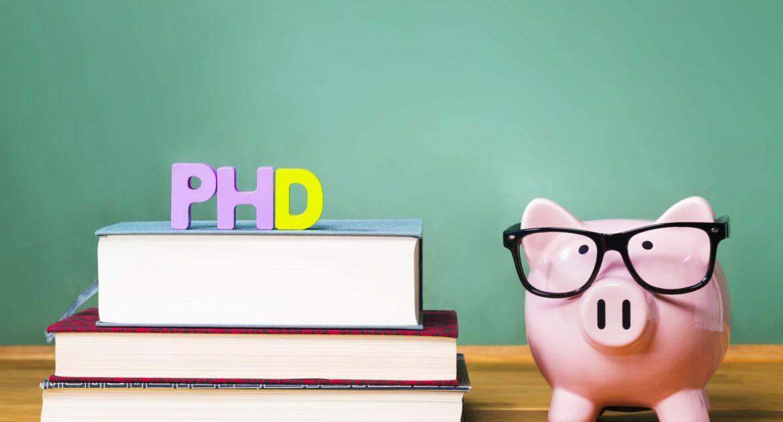 PHD funding 2