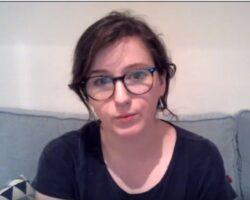 PhD Vlog 1 Year On: Katherine Mackenzie