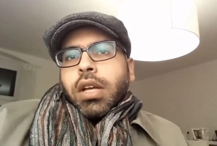 PhD Vlog 3 Months On Hossam El Zalabany 1