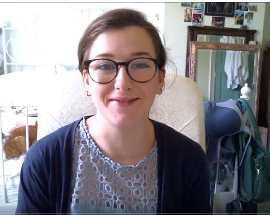 PhD Vlog 3 Months On Katherine Mackenzie 1