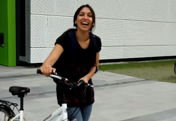 PhD Vlog 3 Months On Samira Parhizkar