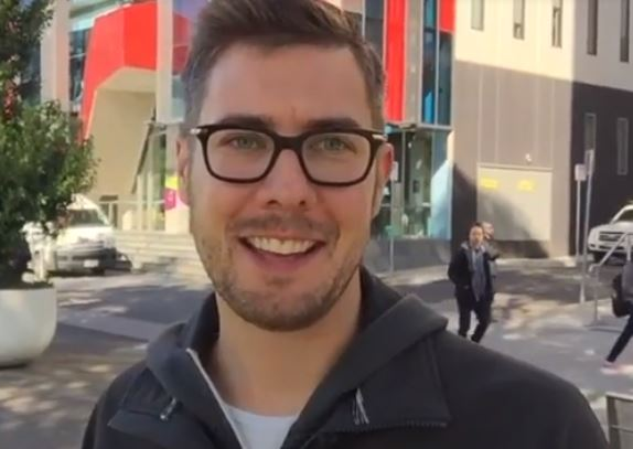 PhD Vlog 6 Months On: Wade Kelly
