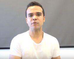 PhD Vlog Introduction Adriano Marinho