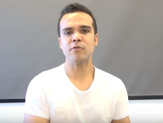 PhD Vlog Introduction Adriano Marinho 1