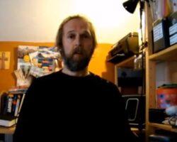 PhD Vlog Introduction: Eddie Procter