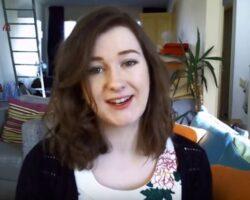 Vlog Introduction: Katherine