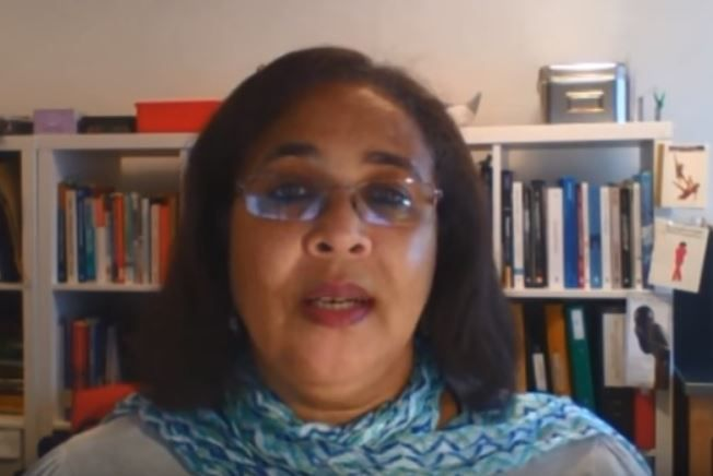 PhD Vlog Introduction Paulette Toppin