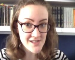 PhD Vlog Introduction: Rachel Jones