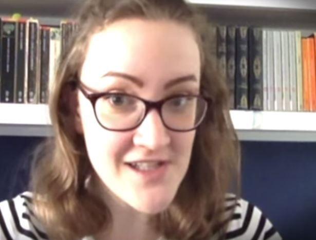 PhD Vlog Introduction Rachel Jones