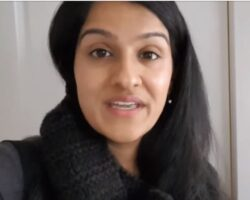 PhD Vlog Introduction: Sana Rahim