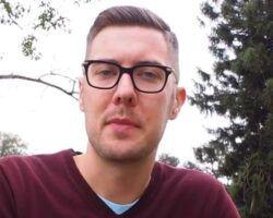 PhD Vlog Introduction Wade Kelly
