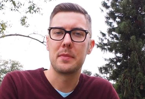 PhD Vlog Introduction: Wade Kelly