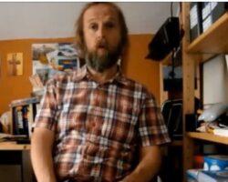 PhD Vlog Week 1 Eddie Procter