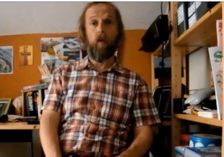 PhD Vlog Week 1 Eddie Procter 1