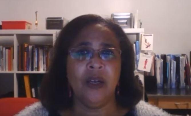 PhD Vlog Week 1 Paulette Toppin