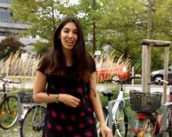PhD Vlog Week 1: Samira Parhizkar