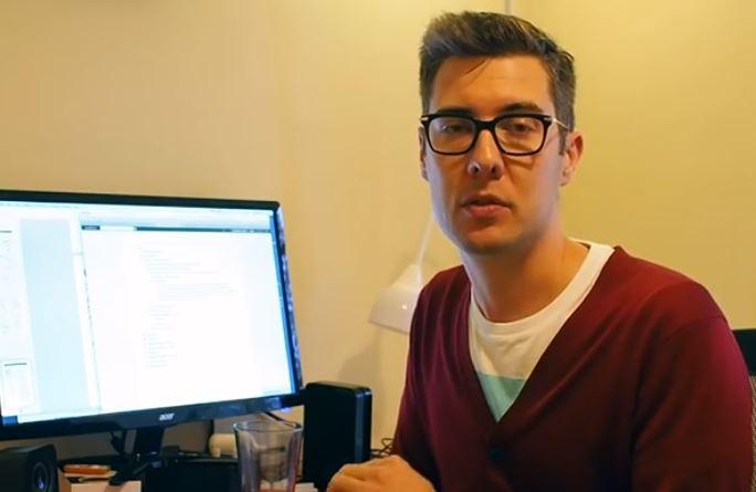 PhD Vlog Week 1: Wade Kelly