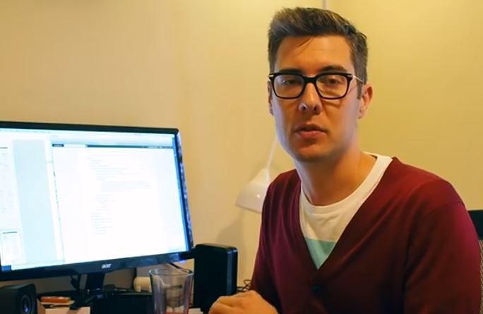 PhD Vlog Week 1 Wade Kelly