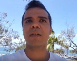 PhD Vlog Week 2: Adriano Marinho