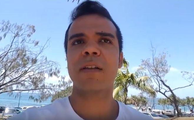 PhD Vlog Week 2 Adriano Marinho 1