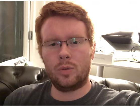 PhD Vlog Week 2 Jack Donaghy 1