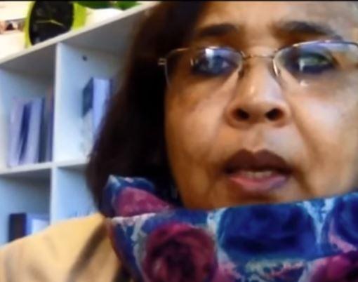 PhD Vlog Week 2 Paulette Toppin