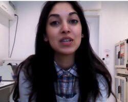 PhD Vlog Week 2: Samira Parhizkar