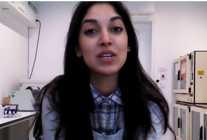 PhD Vlog Week 2 Samira Parhizkar