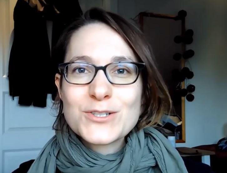 PhD Vlog Week 2: Verena Stingl