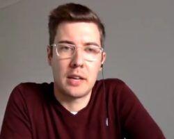 PhD Vlog Week 2 Wade Kelly