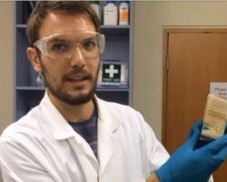 PhD Vlog Week 3 Andy Pearson