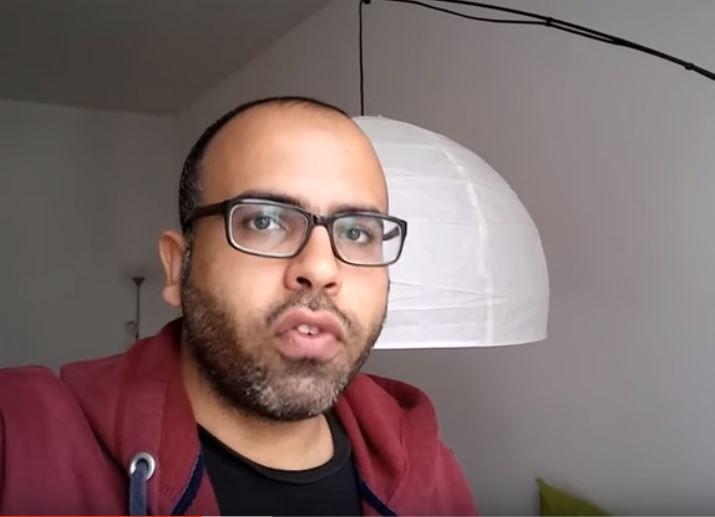 PhD Vlog Week 3 Hossam El Zalabany 1