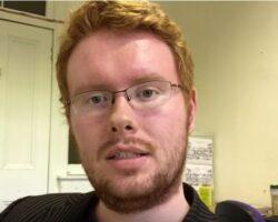 PhD Vlog Week 3: Jack Donaghy