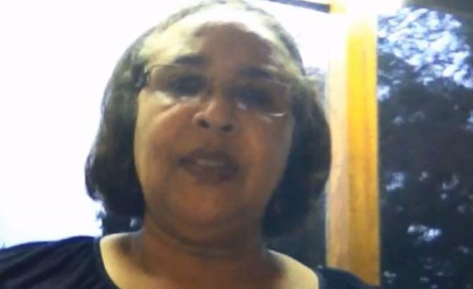 PhD Vlog Week 3 Paulette Toppin