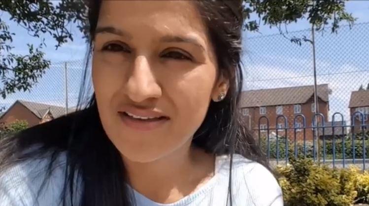 PhD Vlog Week 3 Sana Rahim