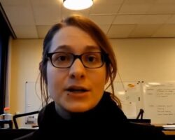 PhD Vlog Week 3 Verena Stingl